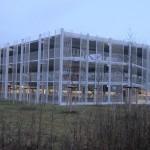 DLR: Parkhaus mit 251 Kfz-Stellplätzen statt Wald