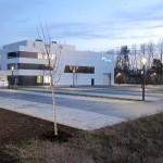 OHB: Parkplatz mit 177 Kfz-Stellplätzen statt Wiese