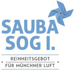 Bürgerbegehren für saubere Atemluft in München