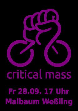 Critical Mass Weßling