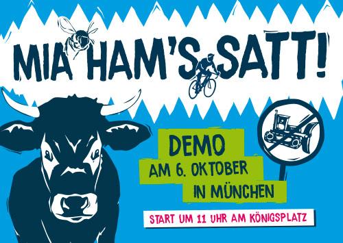 Mia ham's satt!